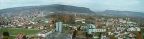 Panorama Windisch