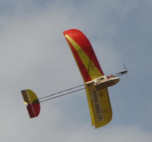 Wingo Porter RC video aerial picture Luftbild Luftaufnahme